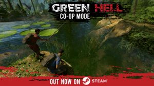 Green Hell Co-Op Update Now Live