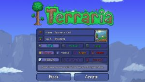 "Terraria Final Update ""Journey's End"" Launches May 16 on PC"