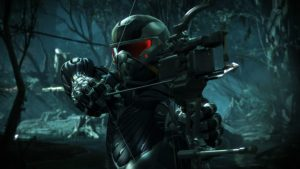 Crytek Hint at Crysis-Based Announcement