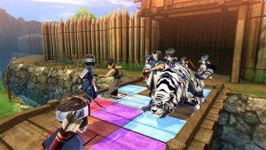 Utawarerumono: Prelude to the Fallen Gameplay Trailer