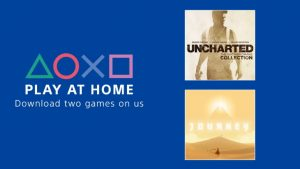 PlayStation Play At Home Initiative Gives Two Free Games Until May 5, Financial Support to Indie Dev Partners