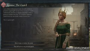 Crusader Kings III Dev Diary Highlights Gender, Sexuality, Faith, and Ethnicity Systems
