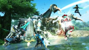 Phantasy Star Online 2 Available Now on Xbox One in North America, Heads to PC Late May