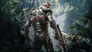 "Crysis Remastered Delayed for ""a Few More Improvements"" After Poor Leaked Trailer Reception"