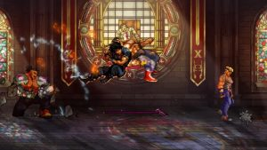 Streets of Rage 4 Battle Mode Trailer, Launches April 30 on PC, Switch, PS4, and Xbox One