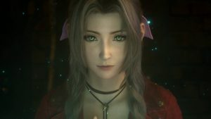 Final Fantasy VII Remake Dev Diary Episode 5: Graphics and Visual Effects