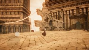 NieR Re[in]carnation First Trailer