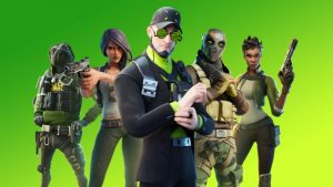 Nintendo Account Holders Report Being Illicitly Accessed, Used to Buy Fortnite V-Bucks