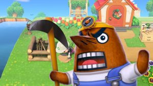 Animal Crossing: New Horizons Data-Miner Uncovers Possible Future Content