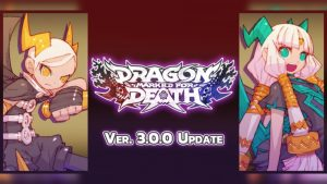 Dragon Marked for Death 3.0.0 Nintendo Switch Update Delayed