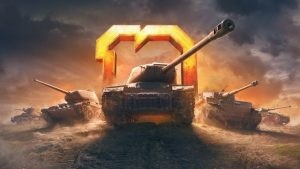 World of TanksCelebrate 10 Year Anniversary with Four Months of Events
