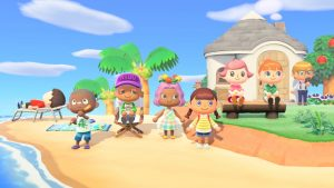 Analysts Claim Animal Crossing: New Horizons Best Digital Monthly Sales on Consoles- 5 Million Copies
