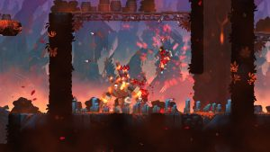 Dead Cells Gets New Enemies, Affixes In Free Bestiary Update