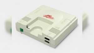 PC Engine Mini Review
