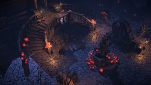 Path of Exile 2 Launches 2021 for PC, PlayStation 4, and Xbox One