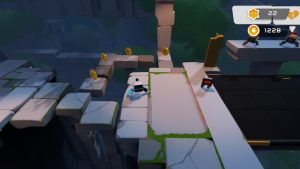 Biped Heads to Nintendo Switch on May 21