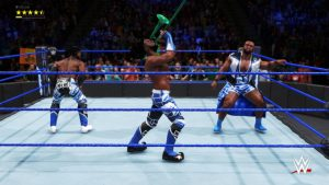 WWE Confirms to Investors: WWE 2K21 Cancelled