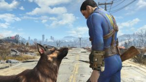 "Bethesda ""Looking to"" Add Pets to Fallout 76"