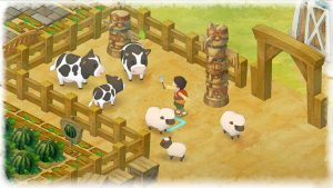 Doraemon Story of Seasons Heads to PlayStation 4 on September 4