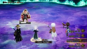Bravely Default II Demo Hands-On Preview
