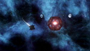 Second Stellaris: Console Edition Expansion Pass Releases May 12