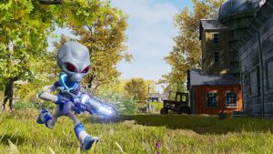 Destroy All Humans! Launches July 28 on PC, PS4, Xbox One, and Stadia