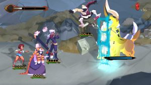 Indivisible Available Now on Nintendo Switch, Launch Not Approved by Publisher or Developer