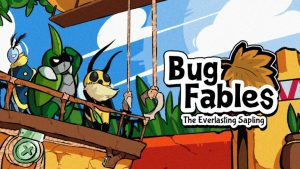 Bug Fables: The Everlasting Sapling Heads to Switch, PS4, and Xbox One May 28