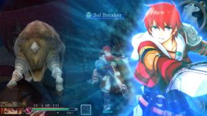 Ys: Memories of Celceta Launches on PlayStation 4 June 9 in North America, June 10 for Europe and Auz