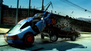 Burnout Paradise Remastered Officially Heads to Nintendo Switch June 19th
