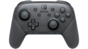 """Nintendo Switch Update Fixes Pro Controller """"Sometimes Causing Incorrect Joystick Control"""""""