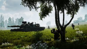 Squad Gets Free Weekend on Steam