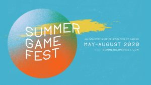 Geoff Keighley's Summer Game Fest Announced, Runs May to August 2020
