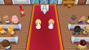 Story of Seasons: Friends of Mineral Town Gay Marriages Only Added to North American and European Versions
