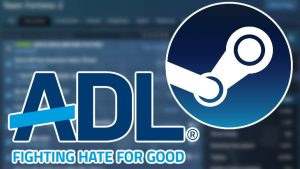 "Report: ADL Condemns Steam for ""Harboring Extremists,"" ADL Condemned for Flawed Claims and Recommendations"
