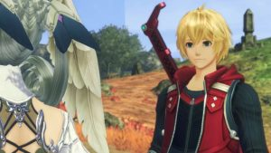Xenoblade Chronicles: Definitive Edition Main Characters Trailer