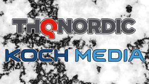 THQ Nordic and Koch Media Trade Ownership of Several IPs; Risen, Sacred, Red Faction, and More