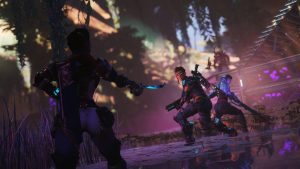 Free to Play PvP Action Shooter Crucible Launches May 20