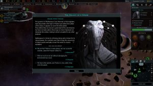 Galactic Civilizations III: Worlds in Crisis DLC Announced