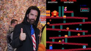 Billy Mitchell Sues Twin Galaxies for Defamation Over Disqualified Donkey Kong Record