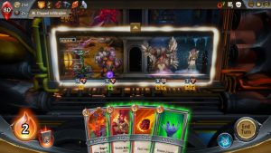 Deck Building Rogue-like Monster Train Launches May 21st on PC