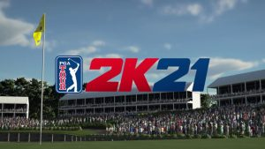 PGA Tour 2K21 Announced, More Information May 14