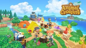 Animal Crossing: New Horizons sold 11.77 million units in First 11 Days, 13.4 Million in First Six Weeks