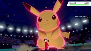 Pokemon Sword and Pokemon Shield Sell 17.37 Million Units