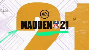 Madden 21 Announced for Xbox One, and Xbox Series X