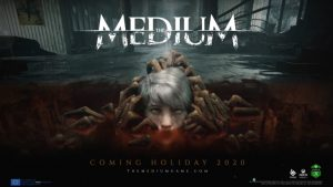 The Medium Announced for Xbox Series X, Launches Holiday 2020