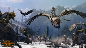 Total War: Warhammer II – The Warden & The Paunch DLC Launches May 21