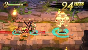 Indivisible – Razmi's Challenges DLC Now Available