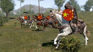 Mount & Blade II: Bannerlord's Chinese Mods Accused of Asking Users to Report those Violating Chinese Law