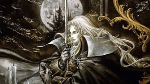 Castlevania: Symphony of the Night Retro Review